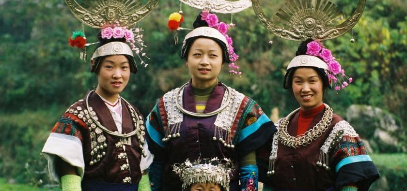 China : Algemeen