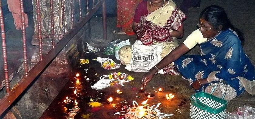 India : Zuid India